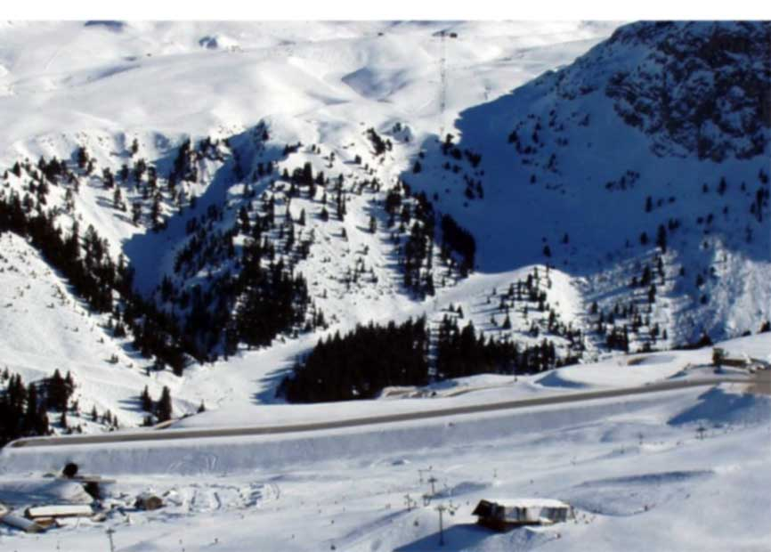 Courchevel Helicopter Charter