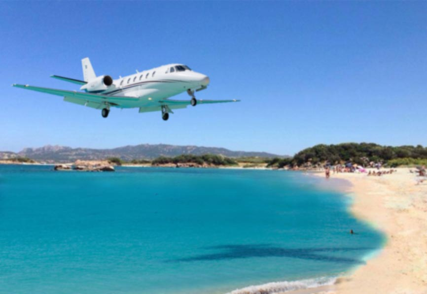 Grand Tour Of Italy By Private Jet